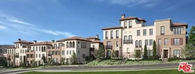 378 W Green Street UNIT 123, Pasadena, CA 91105 - MLS#: 18378162