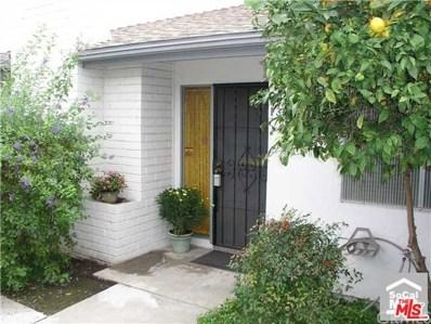 1881 Mitchell Avenue UNIT 133, Tustin, CA 92780 - MLS#: 18378170