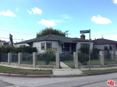 1900 W CENTURY, Los Angeles, CA 90047 - MLS#: 18378172