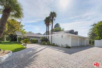 12221 Sarazen Place, Granada Hills, CA 91344 - MLS#: 18378216