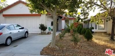 37015 Cooper Terrace, Palmdale, CA 93550 - MLS#: 18378224