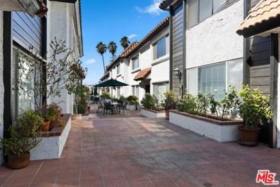 14332 Dickens Street UNIT 23, Sherman Oaks, CA 91423 - MLS#: 18378306