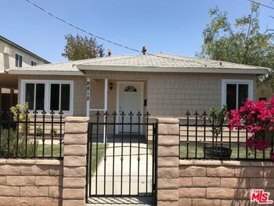 8812 Laurel Canyon, Sun Valley, CA 91352 - MLS#: 18378334