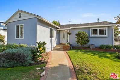 6982 W 85TH Street, Los Angeles, CA 90045 - MLS#: 18378364