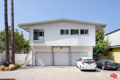2922 2ND Street, Santa Monica, CA 90405 - MLS#: 18378470