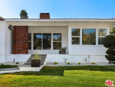 4231 HILLCREST Drive, Los Angeles, CA 90008 - MLS#: 18378478