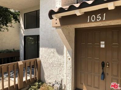 1051 WALNUT GROVE Avenue UNIT G, Rosemead, CA 91770 - MLS#: 18378538