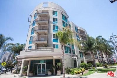 267 S SAN PEDRO Street UNIT 310, Los Angeles, CA 90012 - MLS#: 18378608