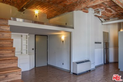 215 W 7TH Street UNIT 1309, Los Angeles, CA 90014 - MLS#: 18378634