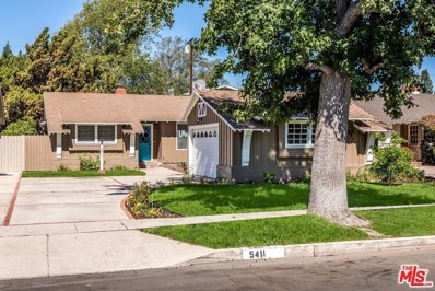 5411 LEMONA Avenue, Sherman Oaks, CA 91411 - MLS#: 18378640