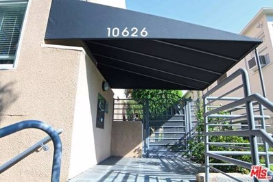 10626 HOLMAN Avenue UNIT 3B, Los Angeles, CA 90024 - MLS#: 18378648