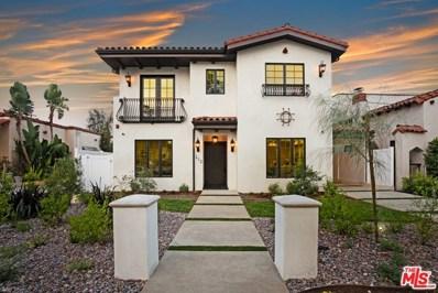 312 S LA PEER Drive, Beverly Hills, CA 90211 - MLS#: 18378670