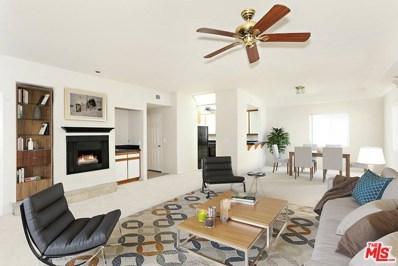 9076 Willis Avenue UNIT 16, Panorama City, CA 91402 - MLS#: 18378684