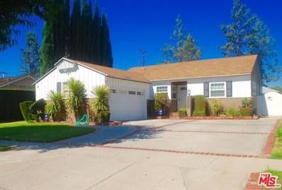 8107 Nestle Avenue, Reseda, CA 91335 - MLS#: 18378692