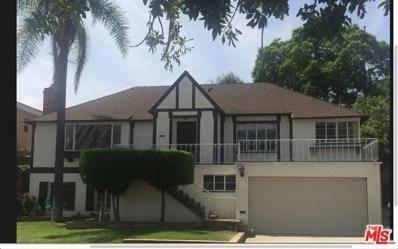5125 Inadale Avenue, Windsor Hills, CA 90043 - MLS#: 18378706