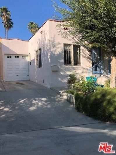 924 Maltman Avenue UNIT 1\/2, Los Angeles, CA 90026 - MLS#: 18378786