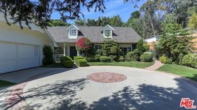 9567 LANIA Lane, Beverly Hills, CA 90210 - MLS#: 18378838