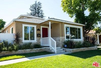 6139 JAMIESON Avenue, Encino, CA 91316 - MLS#: 18378892