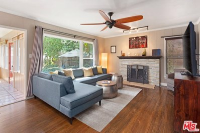 5616 CALHOUN Avenue, Sherman Oaks, CA 91401 - MLS#: 18378902