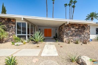 5190 E LAKESIDE Drive, Palm Springs, CA 92264 - MLS#: 18378948PS