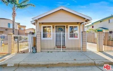 310 S Hewes Street, Orange, CA 92869 - MLS#: 18378956