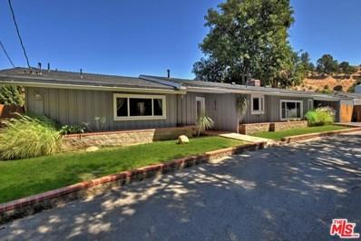 18016 BORIS Drive, Encino, CA 91316 - MLS#: 18378986