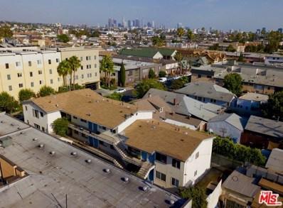 1049 N Mariposa Avenue, Los Angeles, CA 90029 - MLS#: 18379024