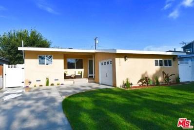 3502 Faust Avenue, Long Beach, CA 90808 - MLS#: 18379074