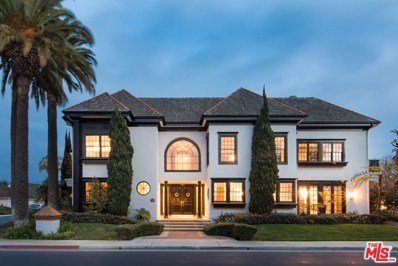 33 Belcourt Drive, Newport Beach, CA 92660 - MLS#: 18379106
