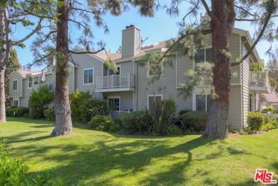 6600 Clybourn Avenue UNIT 34, North Hollywood, CA 91606 - MLS#: 18379108