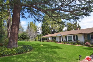 4736 GOULD Avenue, La Canada Flintridge, CA 91011 - MLS#: 18379136