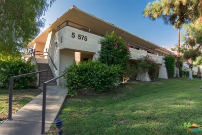 575 N VILLA Court UNIT 202, Palm Springs, CA 92262 - MLS#: 18379152PS