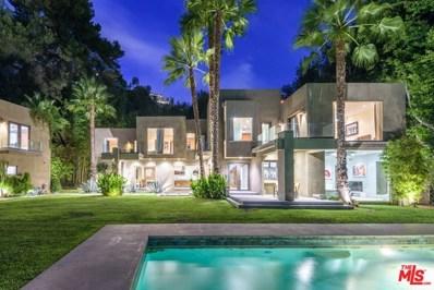 1651 HASLAM Terrace, Los Angeles, CA 90069 - MLS#: 18379160