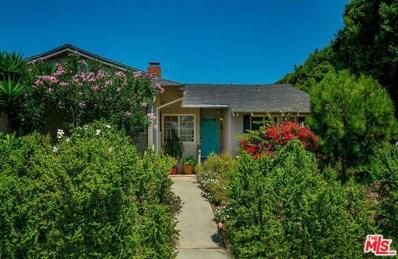 3043 LINDA Lane, Santa Monica, CA 90405 - MLS#: 18379174