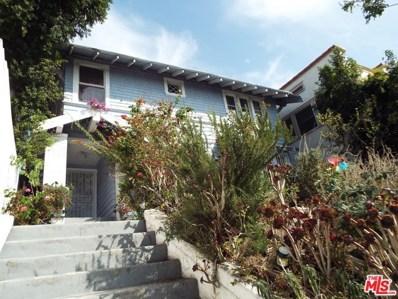 250 S VENDOME Street, Los Angeles, CA 90057 - MLS#: 18379176