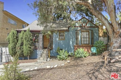 2353 DUANE Street, Los Angeles, CA 90039 - MLS#: 18379278