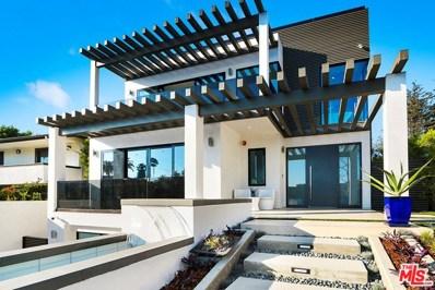 15309 Friends Street, Pacific Palisades, CA 90272 - MLS#: 18379308