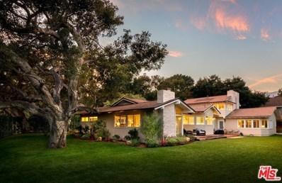 1404 GREENWORTH Place, Montecito, CA 93108 - MLS#: 18379320