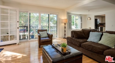 1833 11TH Street UNIT 101, Santa Monica, CA 90404 - MLS#: 18379342