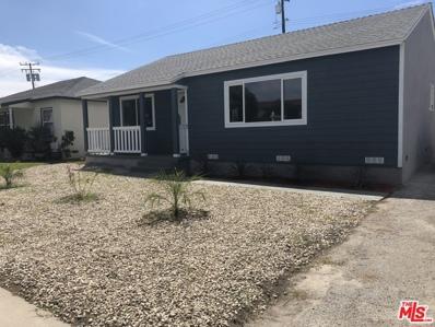 4348 CAMERINO Street, Lakewood, CA 90712 - MLS#: 18379356