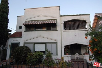 1744 S Roosevelt Avenue, Los Angeles, CA 90006 - MLS#: 18379398