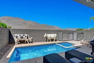 1470 E BARISTO Road, Palm Springs, CA 92262 - MLS#: 18379414PS