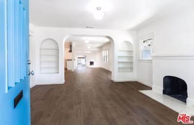 3563 S GRAMERCY Place, Los Angeles, CA 90018 - MLS#: 18379420