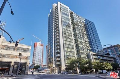 1155 S GRAND Avenue UNIT 1607, Los Angeles, CA 90015 - MLS#: 18379430