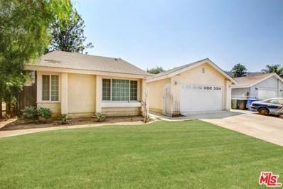 1602 W PHILLIPS Drive, Pomona, CA 91766 - MLS#: 18379436