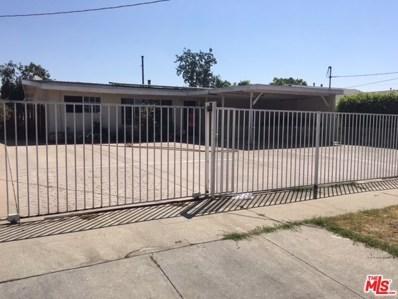 11074 De Foe Avenue, Pacoima, CA 91331 - MLS#: 18379446