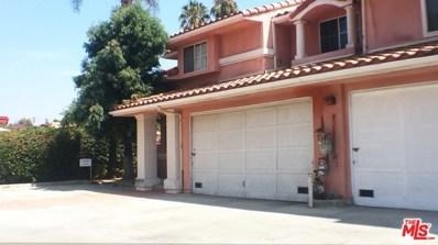 21915 WYANDOTTE Street UNIT 110, Canoga Park, CA 91303 - MLS#: 18379512