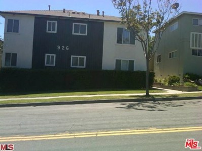 926 E Imperial Avenue UNIT 5, El Segundo, CA 90245 - MLS#: 18379514