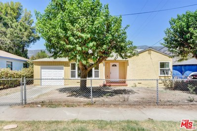 376 W 44TH Street, San Bernardino, CA 92407 - MLS#: 18379540