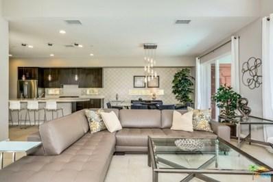 4365 VANTAGE Lane, Palm Springs, CA 92262 - MLS#: 18379578PS